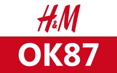 كود خصم H&M السعودية