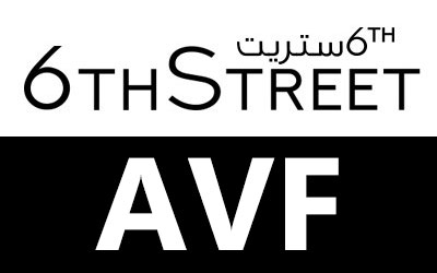 كود خصم 6th street عمان