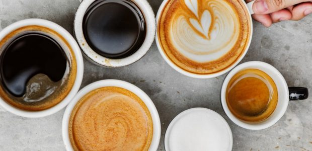 افضل ماكينات القهوة المنزلية