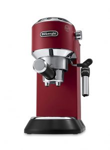 افضل ماكينات قهوة سبريسو منزلية 2021