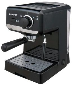 افضل ماكينة صنع القهوة والكابتشينو