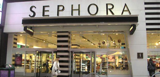 تخفيضات متجر سيفورا الإمارات 2021