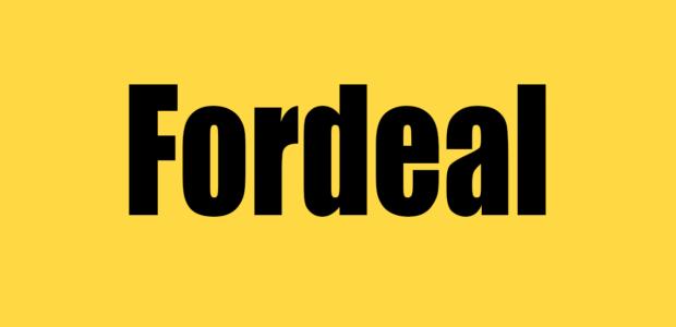 موقع فورديل